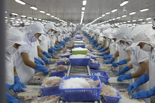 Seafood exports to grow this month