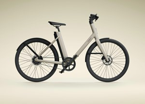 Cowboy launches the Cowboy 4 e-bike, with a step-through version and built-in phone charger