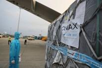 Vietnam receives 1.7 mln AstraZeneca vaccine doses under Covax scheme