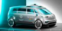 Germany gives greenlight to driverless vehicles on public roads