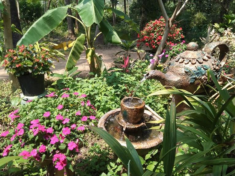 "Experience ""Green Living"" at Chon Nhu Farmstay"